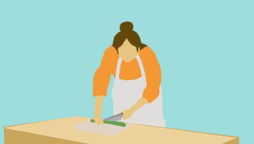 「家事を自動化できるような良い方法はありませんか?」30代女性
