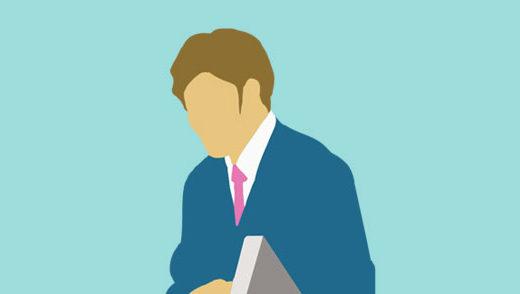「今はもう転職が当たり前な時代なのでしょうか?」20代男性