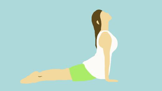 「寝る前のストレッチで痩せるメニューを考えて欲しいです」30代女性