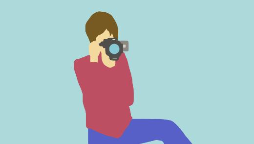 「YouTuber用のカメラで安いおすすめの物ってありませんか?」20代男性