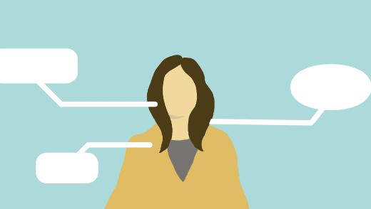 「性格診断でよく当たるものを知りたいです」20代女性